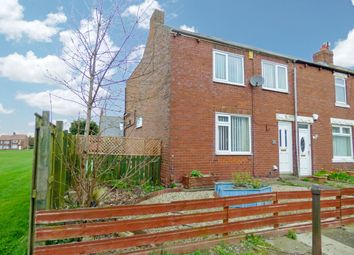Thumbnail 3 bed terraced house for sale in Young Road, Forest Hall, Newcastle Upon Tyne