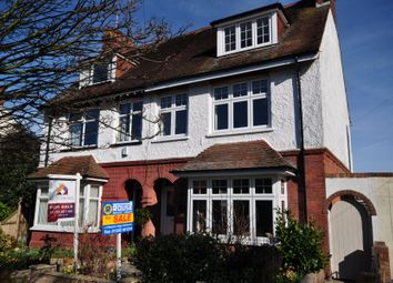 Thumbnail 6 bed semi-detached house for sale in Old Road, Frinton-On-Sea