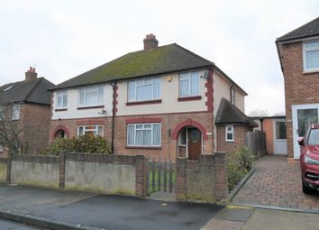 Thumbnail 3 bed terraced house to rent in Plumpton Avenue, Hornchurch