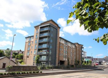 Thumbnail 2 bed flat for sale in Lauder Court, Staneacre Park, Hamilton
