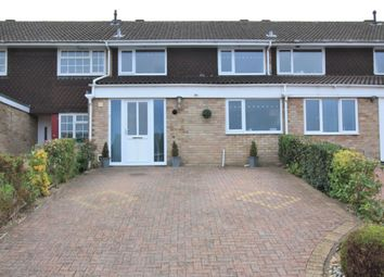 Thumbnail 3 bed terraced house for sale in Bute Close, Highworth