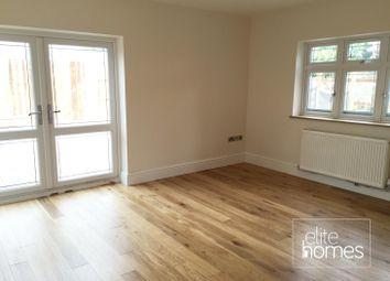 Thumbnail 2 bedroom flat for sale in Cuffley Hill, Goffs Oak