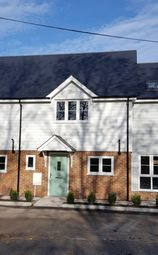Thumbnail 2 bed terraced house to rent in Ash Road, Ash, Sevenoaks