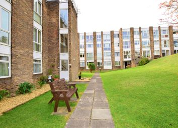Thumbnail 2 bed flat for sale in Courtlands, Park Road, Barry