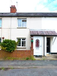 Thumbnail 2 bed terraced house to rent in Wood Street, Woburn Sands