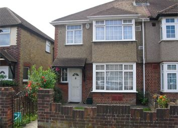 Thumbnail 3 bed semi-detached house to rent in Summerhouse Avenue, Hounslow