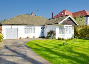 Thumbnail 3 bed detached bungalow for sale in Bournwell Close, Hadley Wood