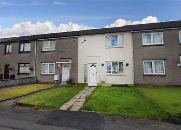 Thumbnail 2 bedroom terraced house for sale in Lang Avenue, Renfrew