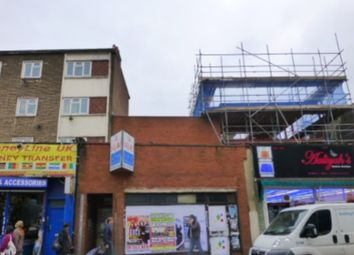 Thumbnail Commercial property for sale in Rye Lane, Peckham, London