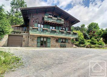 Thumbnail 5 bed chalet for sale in Rhône-Alpes, Haute-Savoie, Les Carroz D'arâches