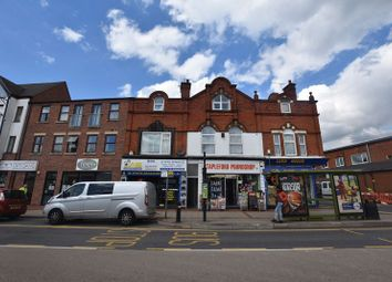 Thumbnail 4 bedroom flat to rent in Derby Road, Stapleford, Nottingham