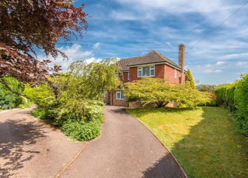 4 bed detached house for sale in Lewes Road, Ringmer BN8