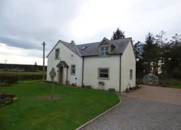 Thumbnail 3 bed detached house for sale in Glencroft, 6 Sark Tower, Canonbie