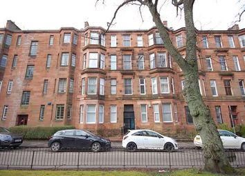 Thumbnail 1 bed flat for sale in 2/1, 11 Dudley Drive, Glasgow