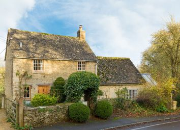 Thumbnail 2 bed cottage to rent in Little Minster, Minster Lovell, Witney