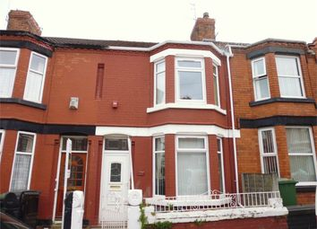 Thumbnail 3 bed shared accommodation to rent in Highfield Grove, Birkenhead, Merseyside