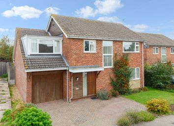 Thumbnail 5 bedroom detached house for sale in Sydney Cooper Close, Rough Common, Canterbury
