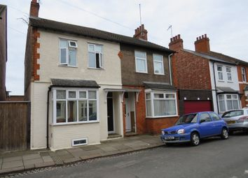 Thumbnail 3 bed semi-detached house for sale in Loyd Road, Abington, Northampton