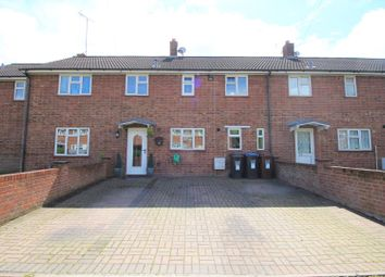 Thumbnail 3 bedroom terraced house for sale in Talbot Road, Hatfield