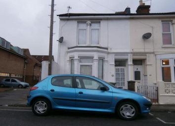 Thumbnail 5 bedroom property to rent in Fawcett Road, Southsea