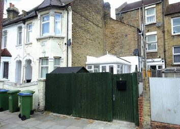 Thumbnail 1 bed flat for sale in Roydene Road, London