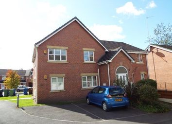 Thumbnail 2 bedroom flat for sale in Peace Street, Atherton, Manchester, Greater Manchester