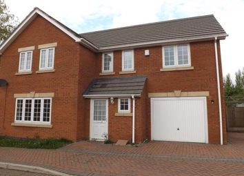 Thumbnail 4 bed property to rent in Ronchin Gardens, Kirkby In Ashfield