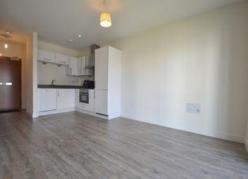 Thumbnail Studio to rent in Marina Heights, Pearl Lane, Gillingham