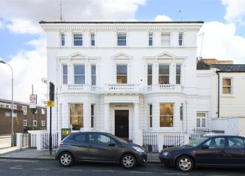 1 bed flat for sale in Normand Lodge, West Kensington, London W14