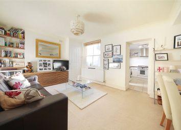 Thumbnail 1 bedroom property for sale in Huguenot Terrace, Battersea, London