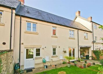Thumbnail 3 bed terraced house for sale in Little Brooks Lane, Shepton Mallet