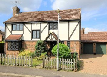 Thumbnail 4 bed detached house for sale in The Shrubbery, Hemel Hempstead