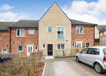 Thumbnail 3 bed terraced house for sale in Leven Street, Reading