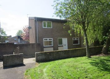 Thumbnail 2 bed semi-detached house for sale in Simonside Hall, South Shields