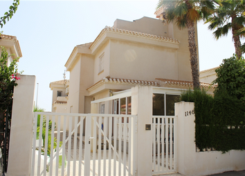 Thumbnail 3 bed property for sale in 3 Bedroom House In Playa Flamenca, Alicante, Spain
