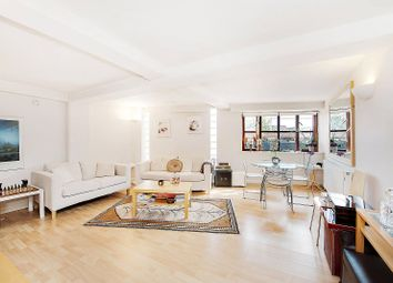 Thumbnail 1 bed flat for sale in Capstan Court, 24 Wapping Wall, London