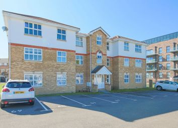 Thumbnail 1 bed flat for sale in Montana Gardens, Sydenham