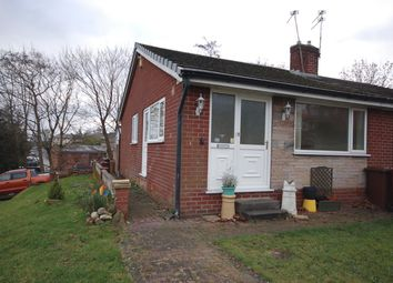 Thumbnail 2 bed semi-detached bungalow for sale in Royshaw Avenue, Blackburn