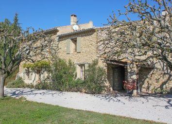 Thumbnail 5 bed property for sale in Mollans-Sur-Ouveze, Drôme, France