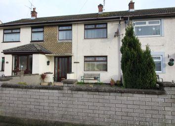 Thumbnail 3 bed terraced house for sale in Woodburn Road, Greenisland, Carrickfergus