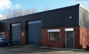 Thumbnail Light industrial to let in Thames Industrial Estate, Woodrow Way, Irlam