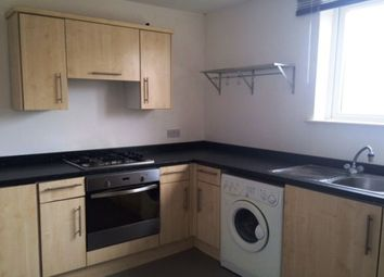 Thumbnail 1 bedroom flat to rent in Dickens Road, Ipswich