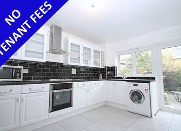 Thumbnail 4 bedroom property to rent in Rochelle Close, London