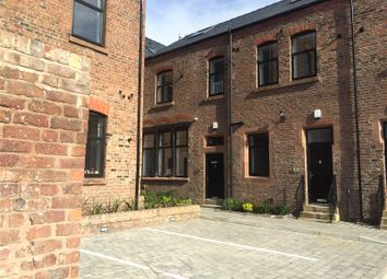 Thumbnail 3 bed town house for sale in Tillerman Court, Derby Lane, Liverpool, Merseyside