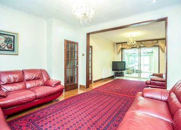 Thumbnail 4 bedroom semi-detached house for sale in St. Andrews Road, London