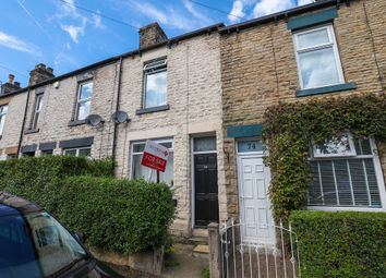 Thumbnail 3 bedroom terraced house for sale in Norris Road, Hillsborough, Sheffield
