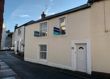 Thumbnail 2 bedroom terraced house for sale in Brampton, Carlisle