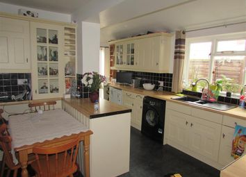Thumbnail 4 bed semi-detached house to rent in Opportune Road, Wisbech