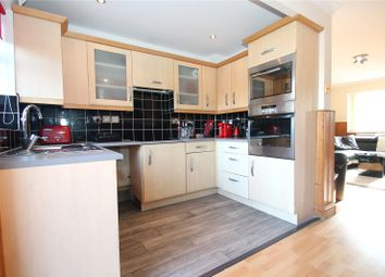 Thumbnail 3 bedroom terraced house for sale in Ruffets Wood, Hever Court Farm, Gravesend, Kent
