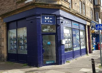 Thumbnail Retail premises to let in Mayfield Road, Edinburgh
